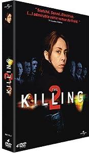 vignette de 'The killing (Charlotte Sieling)'