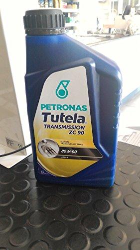 PETRONAS TUTELA TRASMISSION ZC 90 80W90 API GL 3 - 1 LITRO