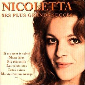 Nicoletta - Ses plus grands succès