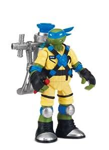 Teenage Mutant Ninja Turtles Mutagen Ooze Leonardo Action Figure
