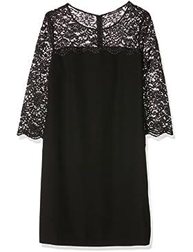 ESPRIT Collection Damen Kleid 116eo1e015