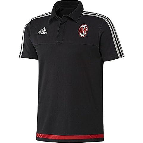 Survetement Entrainement Foot - AC Milan 2015 Entraînement - Polo de