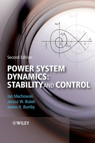 Power System Dynamics: Stability and Control Control Systems