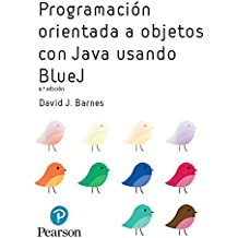Programacion OO con Java usando BlueJ