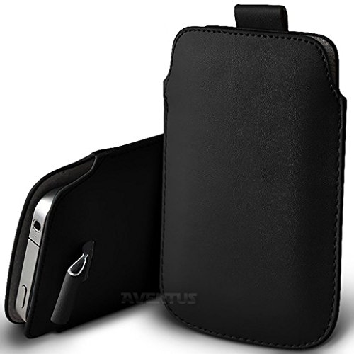 aventus-black-blu-vivo-6-case-high-quality-pouch-sleeve-faux-leather-case-cover-with-pull-tab-cord-s