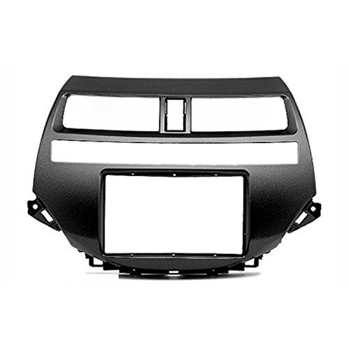 Navigation Accord Dvd Honda (carav 11–215 Doppel DIN Autoradio Radioblende DVD Dash Installation Kit für Honda Accord 2008–2012; Crosstour 2010–2012 (ohne Navigation/Automatische Klimaanlage) Faszie mit 173 * 98 mm und 178 * 102 mm)