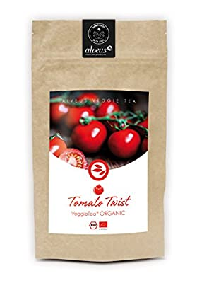 Infusion de Légumes Bio Tomate Thym | 100g | Alveus