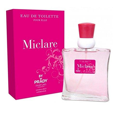 MICLARE FEMME 100ML PRADY