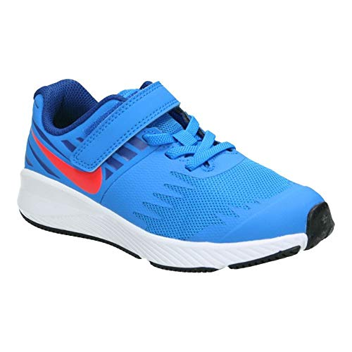 Nike calzature sportive bambino, color blu, marca, modelo calzature sportive bambino star runner (psv) blu