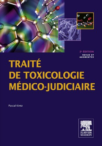 Trait de toxicologie mdico-judiciaire