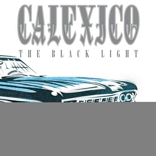 The Black Light (20th Anniv.) (Crystal 2lp+Mp3) [Vinyl LP] Mp3 Crystal