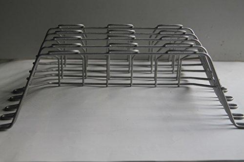 5 St. Nager Heuraufen-Futterraufen 30cm
