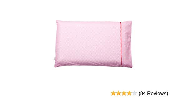 Clevamama Replacement Baby Pillow Case