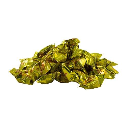 100 Stck Glckskekse In Gold Drachenfolie Knackigfrisch