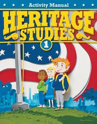 Heritage Studies 1 Student Activity Manual (3rd ed.)
