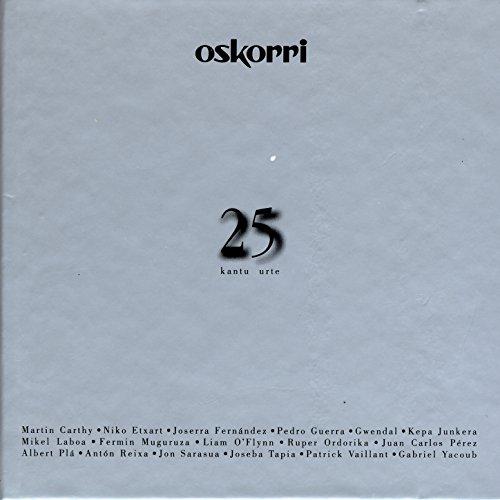 25-Kantu-Urte