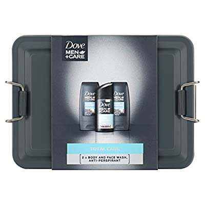 Dove Men+Care Total Care Mini Gift Set