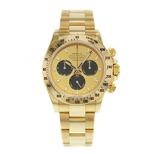 rolex-daytona-116528-pn-18k-yellow-gold-automatic-mens-watch