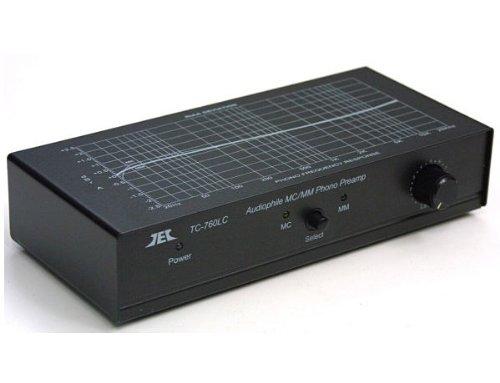 TCC TC-760LC Preamplificatore Phono MM/MC