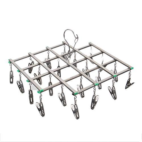 TentHome Mini Tendedero Calcetines seco Estructura