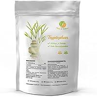 TRYPTOPHAN 125 / 180 / 250 vegane Tabletten a 500 mg | natürliche Ergänzung bei Schlafstörungen | Regeneration... preisvergleich bei billige-tabletten.eu