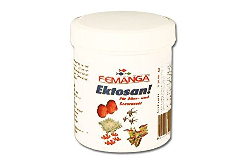 Ektosan Heilmittel für Fische 125 ml