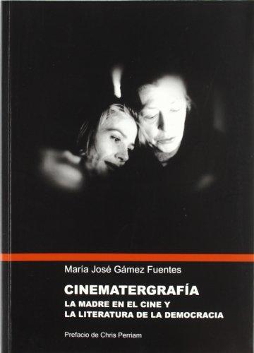 Cinematergrafia/ Cinematography por Maria Jose Gamez Fuentes