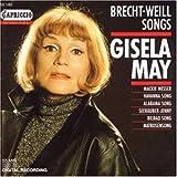 Brecht-Weill Songs -