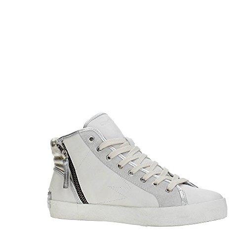 Crime Donna 25322KS1 White 25322KS1 Sneakers Crime 6w6UIqrx