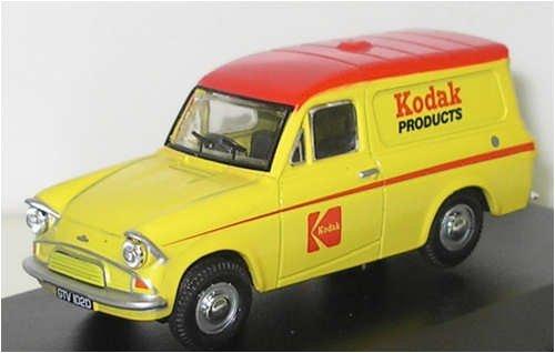 Oxford Diecast Kodak Preisvergleich