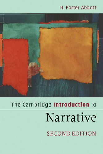 The Cambridge Introduction to Narrative (Cambridge Introductions to Literature) (English Edition)