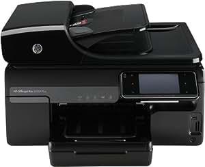 HP Officejet Pro 8500A Plus Wireless Multifunktionsgerät (Scanner, Kopierer, Drucker und Fax)