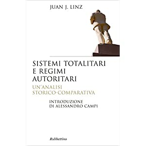 Sistemi totalitari e regimi autoritari (Saggi)