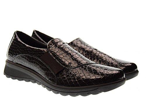 ENVAL SOFT scarpe donna mocassini 89733/00 Marrone