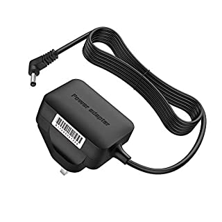 BERLS 6V Motorola Baby Monitor Charger Replacement Power Lead for MBP33 MBP36 and More (Only fit Parent unit)