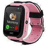 Justdolife Phone Guarda L'Orologio Touch Screen Smart Watch Creativo Per Bambini