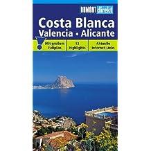 DuMont direkt Costa Blanca - Costa del Azahar