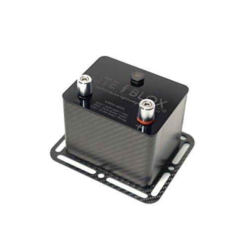 Preisvergleich Produktbild LITEBLOX LB11XX Motorsport Batterie ( 11XXg )
