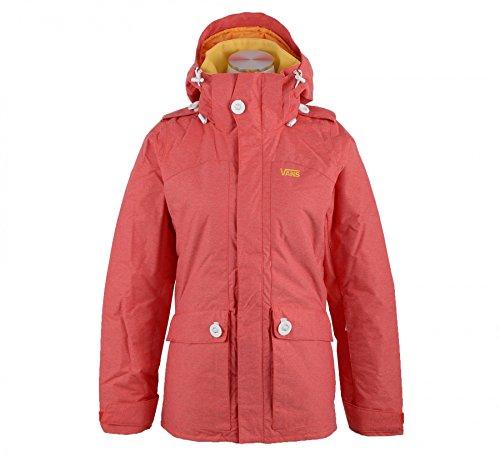 Vans Damen Snowboard Jacke Eris Ins Jacket Women -