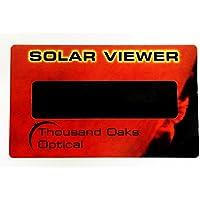 Visore Eclissi Solare (Pacchetto di 50) - Camera Shy