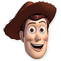 Star Cutouts - Modelo a escala Woody Toy Story (Star Cutouts SM50)