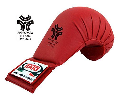 guantini karate kumite ORIENTE SPORT GUANTINO Karate-Approvato FIJLKAM