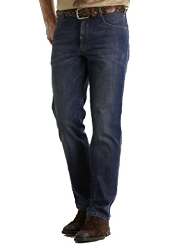 Meyer -  Jeans  - Uomo Blu blu