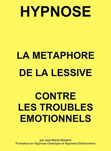 La métaphore de la lessive par Jean-Marie Delpech
