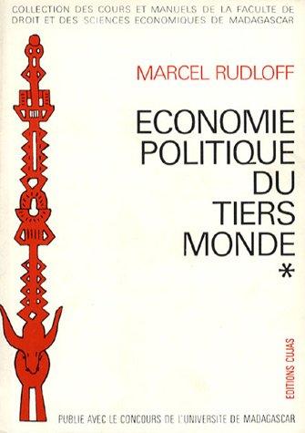 Economie politique du Tiers monde