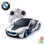 Concept BMW i8 Remote Control Cars for Kids - Playtech Logic PL615 Licensed