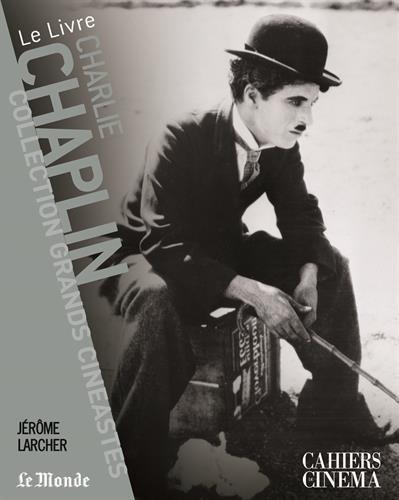 Charlie Chaplin por Jérôme Larcher