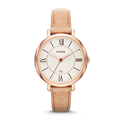 Fossil Analog Multi-Colour Dial Women's Watch - ES3487 Women's Watches at amazon