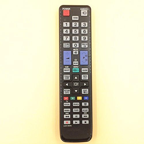 Original Mando a distancia para SAMSUNG AA59–00507A 3d led Smart TV