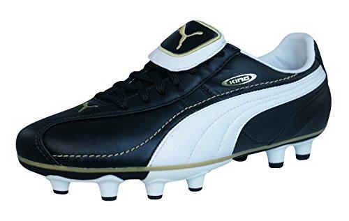 Puma, Jovens Sapatos Stollen Preto